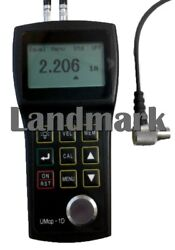End Of Year Sale 0.001 0.1mm Thru Coating Ultrasonic Thickness Gauge