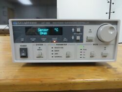 Lightly Used Ilx Lightwave Ldt-5980 High Power Temperature Controller