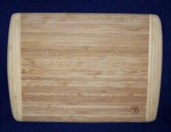 Restaurant Equipment Bar Supplies Used Small Square Wood Cutting Chopping Board