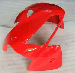 Front Fairing Nose Plastic Cowl Fit For Honda 2005-2006 Cbr600rr Cbr600 F5 Red