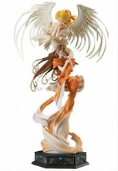 New Max Factory Oh My Goddess Belldandy with Holy Bell Figure Anime FS
