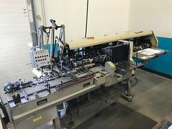 Mailcrafters 9x12 Inserter