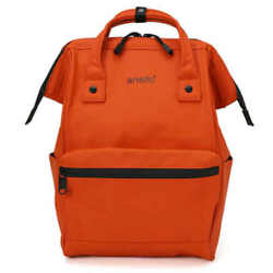 Autumnamp;Winter Japan Anello Frosted Surface Student Backpack School Bags Rucksack $44.99