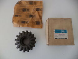 12 Bolt And03965-and03972 Chevbuickolds. 30-spline/16-teeth Differential Gear Gm 3846078