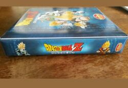 Dragon Ball Z Hero Collection Full Collection Full Check List + Binder/classeur