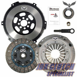 Jd Oe-spec Smooth Clutch Kit And Lite Flywheel For 89-98 Silvia 180sx Ca18det Jdm