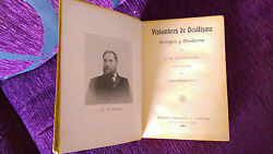 Vislumbres Of, Occultism, Antique And Modern,c.w.leadbeater, Jose Granes M. S.t