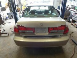 Dash Panel With Climate Control EX-V6 Fits 98-02 ACCORD 9776091