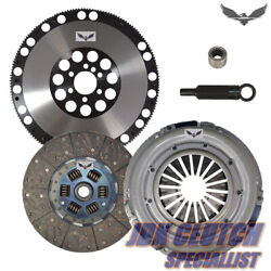 Jd Oem Clutch Kit And Flywheel For W/o Csc 10-15 Chevy Camaro Ss Z28 6.2l 7.0l