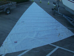 Melges Rf Jib W Luff 51-0 Foot 15-9 From Boatersand039 Resale Shop Of Tx 1602 2042.91