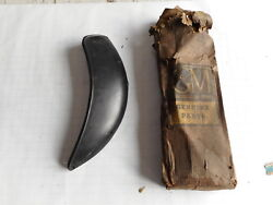 Gm Rear Fender Shield Rt - Nos - And03949-and03950 Chevrolet - P/n 4561819