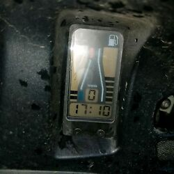 2001 R1100rt R 1100rt Fits Others Fuel Level Oil Gear Gauge Meter