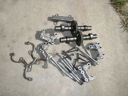 1986 Honda Vf500f Interceptor - Rear Cylinder Cam And Part As See In Picture