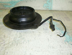 Boatersandrsquo Resale Shop Of Tx 1712 4105.151 Evinrude 15 Hp Flywheel With Magnet