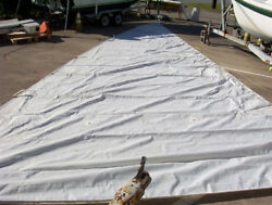 Mainsail W 39-10 Luff From Boatersand039 Resale Shop Of Tx 1709 2151.91