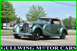 1936 Other Makes LG45 Tourer  1936 Used