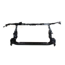Fits 09-13 Corolla Radiator Support Assembly W/ Hood Latch North America Built