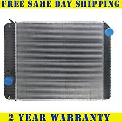 Radiator For Navistar 437280