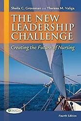 New Leadership Challenge : Creating the Future of Nursing by Grossman Sheila
