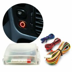 Engine Start Activation Control Unit With Trutouch Street Autec0 Muscle Hot Rod