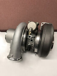 Replacement He551v Turbocharger For Cummins Isx Turbo Brand New