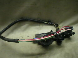 Mustang Smog Vacuum Harness Emission Sensors Canister Outer 5.0 Sn95 94 95 Nys