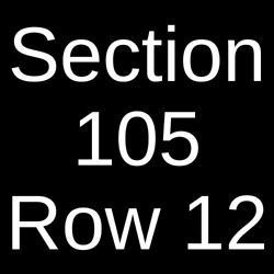 3 Tickets The Black Keys Modest Mouse & Shannon and the Clams 111919