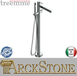 Mixer Tap Single Knob Tub From Terra Taps Treemme Time _ Out Brass 3m