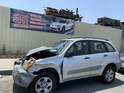 2005 Toyota RAV 4 Door parts parting out VERY CLEAN INTERIOR LIKE NEW 70k miles