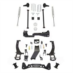 Pro Comp 6 Inch Stage 1 Lift Kit With Es9000 Shocks For 15-18 Ford F150 K4189b