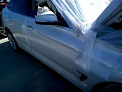 Passenger Right Front Door Electric Fits 14-16 Bmw 328i Gt 925093
