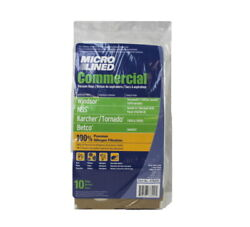 Windsor Versamatic Karcher Micro Allergen Vacuum Cleaner Bags By Dvc Made In Usa