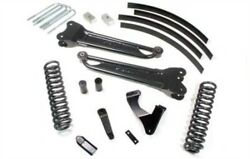 Pro Comp 6 Inch Stage Ii Lift Kit With Es9000 Shocks For 11-16 F-250 K4178b