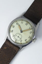 Anonymous 670 Ss 1940and039s Hand Winding Caliber 150 Case 31.0mm