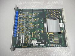 Svg Thermco 610268-01 Analog Atm Pcb Assly For Avp200 And Rvp200 Vertical Furnace