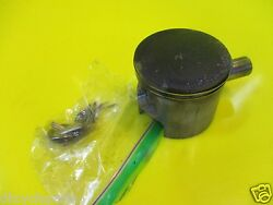 Mercury Outboard 3.0 L V6 V-6 225 Hp Carb Std. Piston Rings And Wrist Pin 200/250