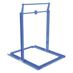 VESTIL FORK-R-54 Extension Storage Rack46L x 40W x 54H