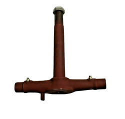Triple Tree Lower Complete With Bush And Nut For Indian Motorcycle Chief 1946-48
