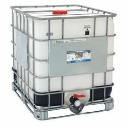 GOODWAY SCALEBRK-SS-275 Descaling SolutionClear275 gal.Tote