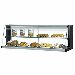 Turbo Air Tomd-30hb 28 Full Service Non-refrigerated Countertop Display Case