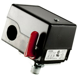 D20596 Craftsman Porter Cable Air Compressor Replacement Pressure Switch 140/175