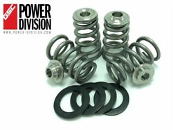 Gsc High Pressure Beehive Valve Springs And Ti Retainers For Gtr Vr38dett Gsc5069