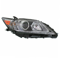 For 13-15 Es300h/es350 Front Headlight Headlamp Hid/xenon Head Light Right Side