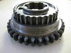Nos Early Mini Inner And Outer 1st Gear Hub Assembly