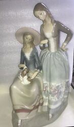 Lladro Hand Made In Spain