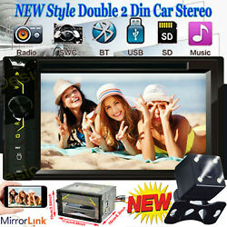 Fit For Nissan Frontier Pathfinder Versa Sentra Tiida Car Dvd Stereo Bluetooth