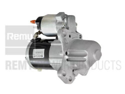 Premium Reman Starter Motor fits 2006-2009 Cadillac CTS CTS,STS SRX  REMY
