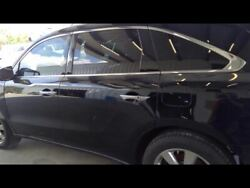 Driver Rear Side Door Electric With Sunshade Fits 14-16 MDX 981373