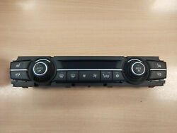 Bmw X5 E70 X6 E71 Front Automatic Ac Air Climate Control With Seat Heating