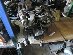 RENAULT CLIO D7F AUTOMATIC 99-01 1.2 8V GEAR TRANSMISSION